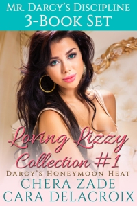 Loving Lizzy Collection #1