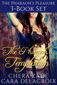 The Pharaoh's Temptation